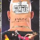 WWF Royal Rumble 1998 Video NEW WWE Undertaker Shawn Michaels HBK Casket Match WCW ECW TNA