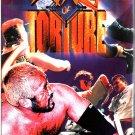 FMW Ring of Torture Video SEALED Hardcore Japan WWE WWF WCW ECW TNA