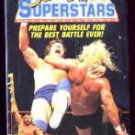 WWF 2nd Annual Battle Superstars SEALED Video WWE WWE WWF WCW ECW TNA