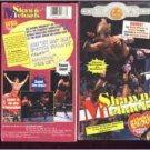 WWF HBK Shawn Michaels Tour Video SEALED WWE Bret Hart Sid WWF WCW ECW TNA