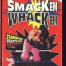 WWF Smack Em Whack Em Coliseum Video SEALED WWE Hart WWF WCW ECW TNA
