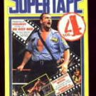 WWF Supertape Vol. 4 SEALED Coliseum Video In Box WWE WWF WCW ECW TNA