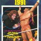 WWF World Tour 1991 Coliseum Video SEALED WWE Warrior WWF WCW ECW TNA
