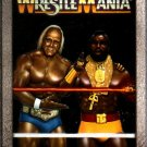 WWF WrestleMania 1 1985 Video SEALED WWE Hulk Hogan Roddy Piper WWF WCW ECW TNA WWE