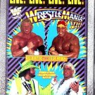 WWF WrestleMania 8 1992 Video SEALED WWE Ric Flair Savage WWF WCW ECW TNA WWE