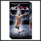 WWF No Way Out 2001 Video SEALED WWE Kurt Angle Rock WWF WCW ECW TNA WWE