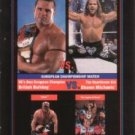 WWF One Night Only 1997 Video SEALED WWE Shawn Michaels HBK DX Bulldog WWF WCW ECW TNA WWE
