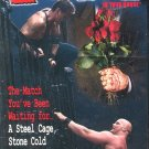 WWF WWE St. Valentines Day Massacre 1999 Video SEALED Big Show Debuts WWF WCW ECW TNA WWE