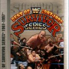 WWF Best Survivor Series 1987 1997 Video SEALED WWE Shawn Michaels Bret Hart WWF WCW ECW TNA WWE