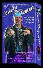 WWF Jesse The Body Ventura Video SEALED WWE A & E Bio WWF WCW ECW TNA WWE