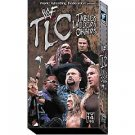 WWF TLC Hardys Dudley E&C Video SEALED WWE Tables Ladder Matt Jeff Hardy WWF WCW ECW TNA WWE