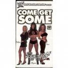 WWF Women Come Get Some Video SEALED WWE Chyna Tori Terri Debra WWF WCW ECW TNA WWE