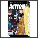WWF WWE Action Video SEALED 2001 Trish Angle RVD Austin WWF WCW ECW TNA WWE