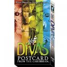 WWF WWE Divas Postcard From The Caribbean Video SEALED WWF WCW ECW TNA WWE