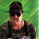 AWA Sgt Slaughter 1990 Video NEW SEALED WWF WWE RARE WWF WCW ECW TNA WWE