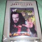 WWE WWF Unforgiven 1998 DVD IYH Inferno FACTORY SEALED WWF WCW ECW TNA WWE