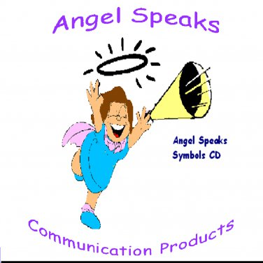 Angel Speaks Symbols Collection - Digital Download