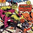 Marvel Comics AMAZING SPIDER-MAN 312 Todd McFarlane GREEN GOBLIN HOBGOBLIN INFERNO