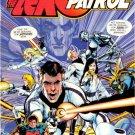 Continuity Comics THE ZERO PATROL 1, 2, 3 & 4 Neal Adams Esteban Maroto MEGALITH SHAMAN