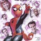 Marvel Comics AMAZING SPIDER-MAN 605 Pulido Ross Magyar Paquette Mayhew MARYJANE WATSON-PARKER