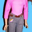 PARTRIDGE vintage the FAMILY susan dey LAURIE day DOLL