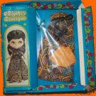 BLYTHE kenner DOLL boutique VINTAGE medieval 1972 mood OUTFIT playset IN original PACKAGE