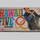 HAWAII five 5 O GAME 50 5-0 fiveo 50 5 0 5-0 five0 five-0 five0 1968 remco VINTAGE board GAMES