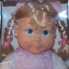 KID SISTER a true friend sis of MY BUDDY blonde IN playhouse BOX real vintage DOLL