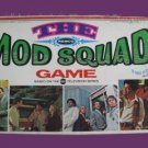 MOD SQUAD the remco VINTAGE tv show LINK htf board GAME