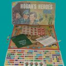 COMPLETE hogans HOGAN&#39;S heros HEROES bluff out VINTAGE board GAME