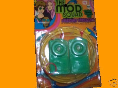 MOD peggy SQUAD the old game WALKY TALKY lipton PLAYSET