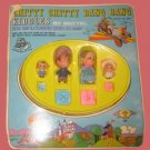LIDDLE truly KIDDLES scrumptious CHITTY BANG card DOLLS