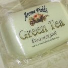 Green Tea - All Natural Goat Milk Soap