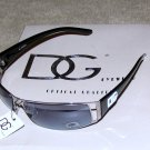 New 2015 DG36 Black, Silver Fashion Sunglasses