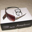 Exotic Leopard Arm Womens Fashion Sunglasses NEW 2015 DG830 FREE SHIPPING!