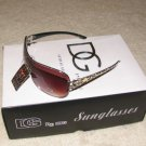 Exotic Collection Leopard Arm NEW 2015 DG830 Fashion Sunglasses FREE SHIPPING!