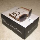 Fashion Sunglasses NEW 2015 DG745 Taupe Ladies FREE SHIPPING!