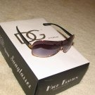 NEW 2015 DG625 Unisex Fashion Sunglasses Subtle Color Metal Frame FREE SHIPPING!