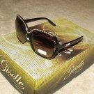 Ladies Fashion Sunglasses NEW Black 2015 GSL22201 FREE SHIPPING!
