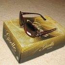 NEW Tortoise Shell 2015 GSL22202 Ladies Fashion Sunglasses FREE SHIPPING!