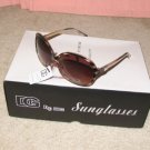 Ladies Women's DG680 NEW 2015 Tortoise Shell Fashion Sunglasses FREE SHIPPING!