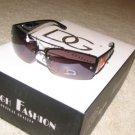 Womens Unisex Fashion Sunglasses NEW  black w gold 2015 DG1022 FREE SHIPPING!