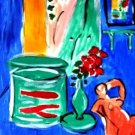 Matisse Revisited