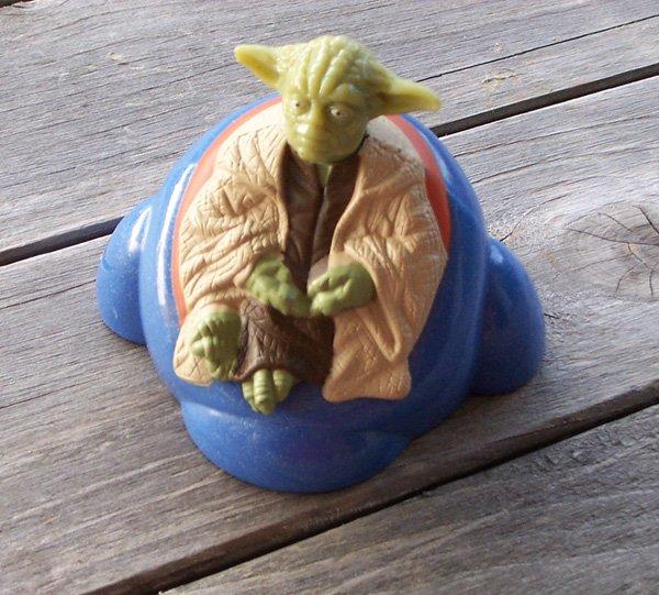 Yoda 06 initial set up