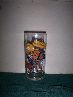 Mayor McCheese Glass