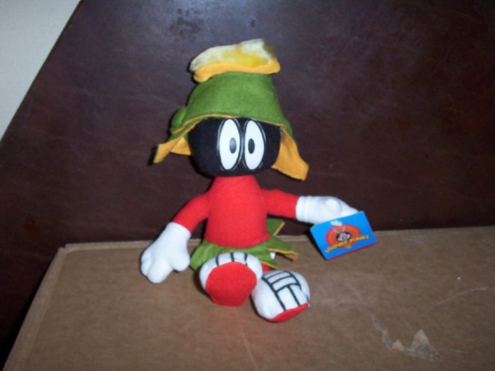 Marvin the Martian 9 Inch Plush