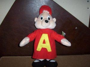 Alvin of The Chipmunks