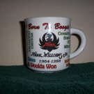 Hank Williams Jr. Mug