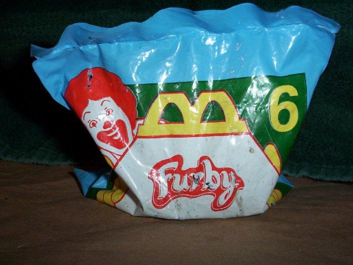 McDonalds Furby  1998