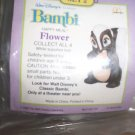 McDonalds 1988 Flower the Skunk from Bambi